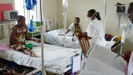 Cancer Probably to Increase As Folks With HIV Live Longer