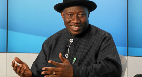 Nigeria's Economy Is One Of Largest In The World - Jonathan