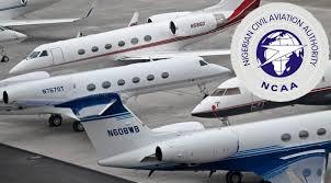 Nigerian Civil Aviation Authority (NCAA)