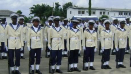 Nigerian Navy cautions personnel against partisanship