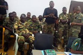 Nigerian military sentences another 4 soldiers to death for mutiny