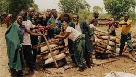 Removing obstacles in Agribusiness, getting Nigerian youths involved
