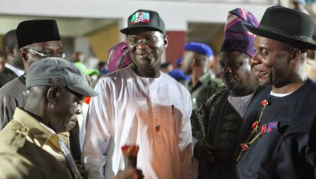 1 000 APC members dump the party & declare to join PDP in Benue