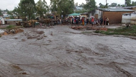 48 killed, 70 000 homeless in Malawi floods