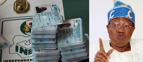 APC Hacks Into INEC Database - DSS