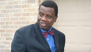 Adeboye say, I Don't Trust Politicians, They're Bloody Liars
