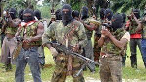 Again, Boko Haram Attacks Adamawa Village