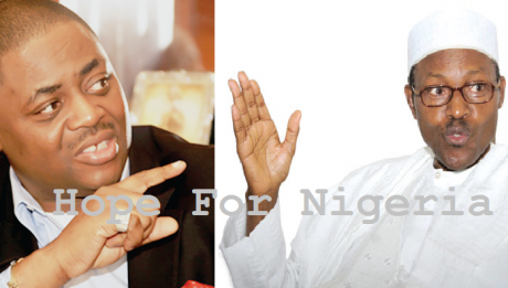 Asking Buhari To Rule Nigeria Is like Asking A Rapist To Watch Over A Virgin – Fani-Kayode.