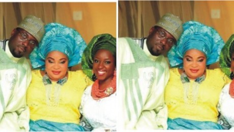 Bankole step-mother dies, on the wedding day of her daughter