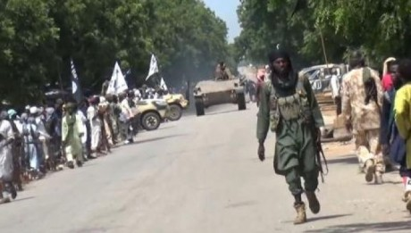 Boko Haram leader claims Baga massacre
