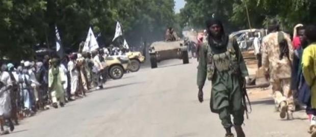 Boko Haram leader claims Baga massacre