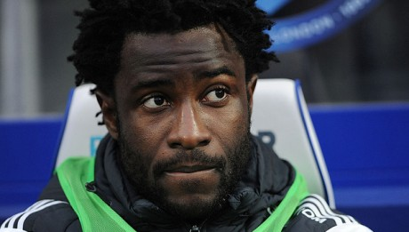 Bony becomes most ever 'expensive' African footballer having 28 million pound Man City move