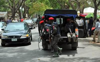 Explosives discovered at INEC office in Imo