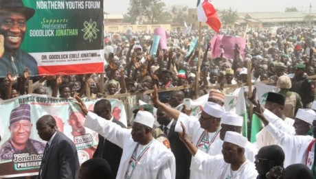 FG Will Create Business Opportunities in Kano - Jonathan