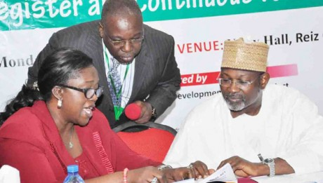 INEC To Meet Lawmakers, Officials of Borno, Adamawa, Yobe, Others Over Polls