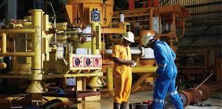 More markets for Nigeria's oil