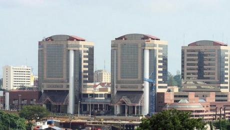 NNPC Talks on Rehabilitation of Nigeria's Refineries