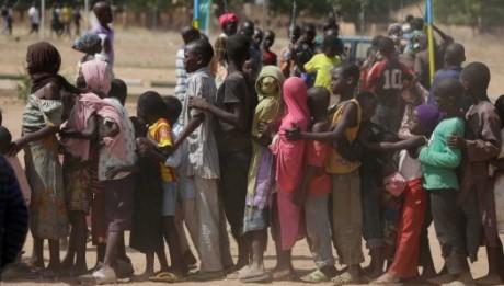 Nigeria massacre, 2,000 feared dead