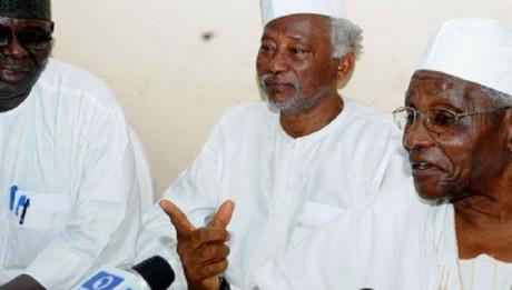 Northern Elders Endorse Buhari, Say PDP Unfair To Region