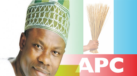 Amosun Raises Alarm Over 600,000 PVCs In His State That belongs to Other States