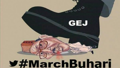 Buhari Is Our Past, Jonathan Is Our Tomorrow