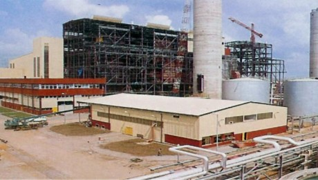 Egbin plant to create 16,000 new work opportunities, says Chairman