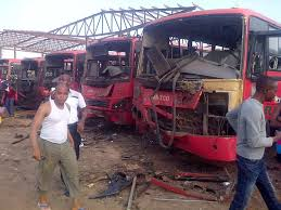 FG files terrorism charges against suspects of Nyanya bombing