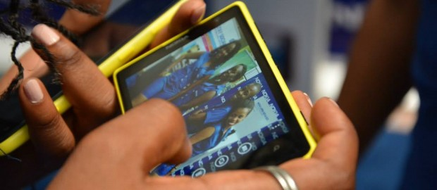 Hope: Africa Has a Chance to Secure Mobile Internet Future
