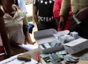 Lagos Closes Markets Over PVC Collection