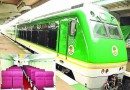 New Trains For PH to Gombe Train Line