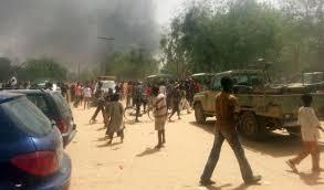 Nigeria, Chad Reinforce Strategic MoU to Destroy Boko Haram