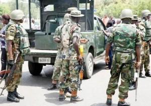 Nigerians alerted on Borno's terrorist movements
