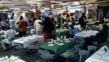 Nigerians in the United Kingdom Laud Election Postponement, Say Its Beneficial for Democracy