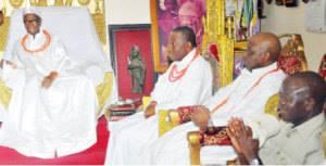 Oba of Benin Endorses Jonathan — Ishekure of Benin