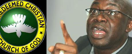 Pastor Bakare Attacks Pastor Adebayo and Other Pastors For Endorsing Jonathan
