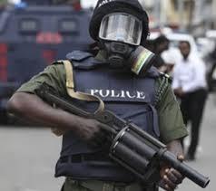 Police, Army Defuse 147 Bombs in Borno