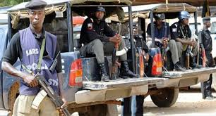 Police Nabs Men with Unlawful Ammunition