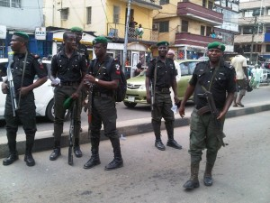 Police Order 24-hour Security Surveillance In Oyo State