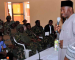 President Jonathan Visits The Troops In Mubi And Baga