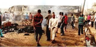 WE IN THE NORTH DESERVE YOUR SYMPATHY, Mallam Abubakar Biu, Sokoto