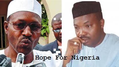Why I Dropped Buhari For Jonathan — Buhari's Spokesman