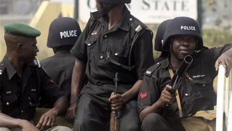 Abuja Police Command Train Officers on Election Duties