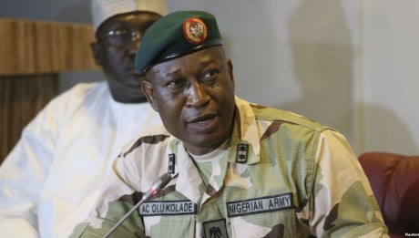 Anti-Boko Haram Attack is Progressing, Says Nigerian Military Official