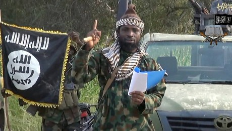 Boko Haram Pledges Allegiance to 'Islamic State'