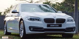 Coscharis Motors Treats Lovers with BMW 3, 5 Series at Epe Resort