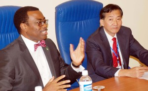 FG Commences ATASP Phase 1 ..AfDB Helps With $170m