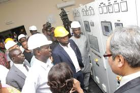 Lagos State Peninsula Integrated Power Project Is Now Operational