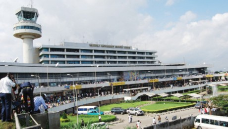 Lagos airport holds bombing response drill