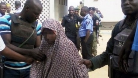 Mob Kills Suspected Bauchi's Female Suicide Bomber