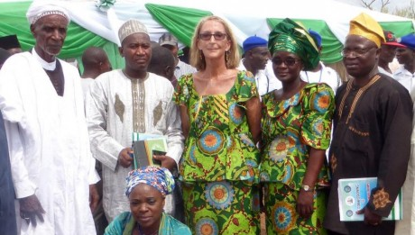 Seattle missionary abducted in Nigeria was freed